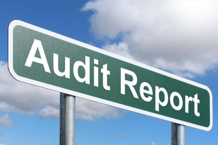 Audit Powers of the DPA
