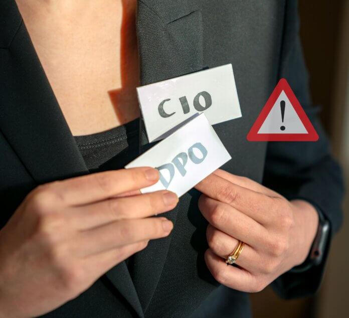 DPO conflict of interest